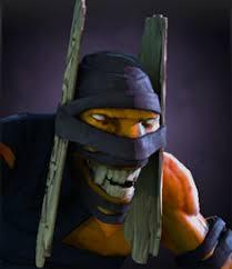 hero shadow shaman
