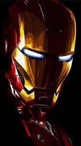 Iron Man Phone Wallpaper [1440x2560 ...