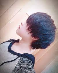 龍杏ルアン男装垢 On Twitter もうそろ髪重くなってきたっ