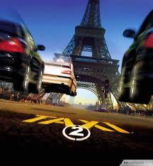 Taksi 2 Türkçe izle