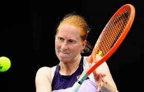 Greet minnen of belgium in action during the 2019 french open at roland garros stadium on may 21, 2019 in paris, france. Wta Belgrade Alison Van Uytvanck Beaten In The First Round Of The Singles Passes In Doubles