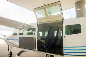 A Pilots Review Of The Cessna Caravan Ce 208 High