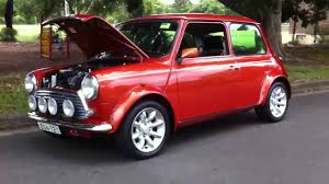Mini madness - Rover 1998 widebody model from Japan @ Edward Lees ...
