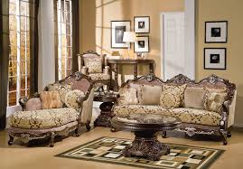 elegant luxury Victorian furniture style Victorian Furniture
