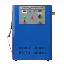 Máy Ozone khử mùi công nghiệp Dr.Ozone® DK-20