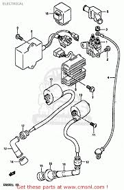 2007 suzuki sx4 parts diagram