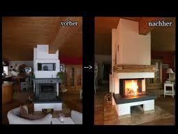 Optische Und Technische Modernisierung Ihres Ofen Otto
