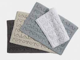 mosaic canyon organic cotton rugs
