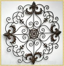 medallion wall decor 144617