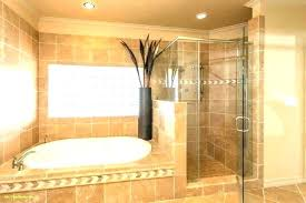 master bath tubs small bathroom tub shower remodel tile ideas without master bath with lovely design