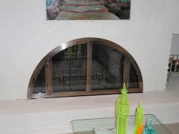 arched glass fireplace doors. Rectangle Fireplace Doors · Arch Gallery Icon Arched Glass E