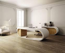 modern office furniture design. modern home office by jennifer rambling renovators danny venlet designed the goggle desk for italian furniture manufacturer babini design