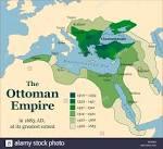 Ottoman Empire 2018
