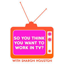 Hidden camera shows and more Joan Rivers with Talia Harari! from So You  Think You Want To Work In TV? on Podbay