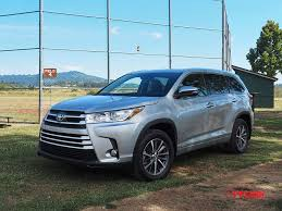 Vehicles on Vacation: 2017 Toyota Highlander Hybrid [Review] - The ...