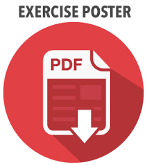 Torros G3 Home Gym Exercise Chart Exercise Chart