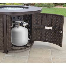 better homes and gardens fire pit. Amazon.com: Better Homes And Gardens Colebrook 37\ Fire Pit