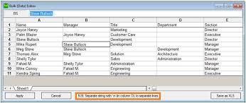Data Chart Creator Unifosys Orgdoc Organization Chart Creator Data