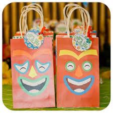 luau gift bags luau party luau birthday party gift bags luau decor hawaiian party idea luau party ideas luau themed party hawaiian