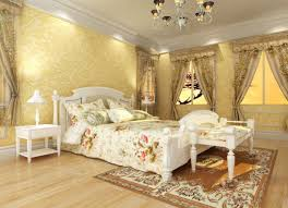 Pale Yellow Bedroom Pale Yellow Walls White Furniture Bedroom D House Free D House