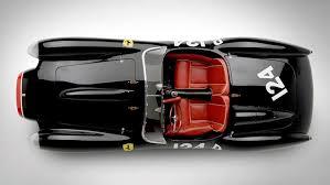 The testarossa was the successor to the monza series of race cars. 1957 Ferrari 250 Testa Rossa Sells For Record 39 8 Million Autoblog