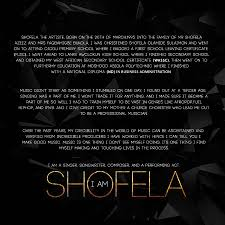 mp shofela i am shofela ep tv