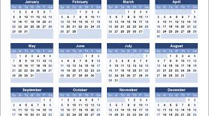 calendar 2017 decembrie