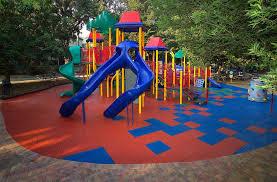 playsafe interlocking playground tiles designer