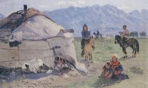 Altaylardan ve Altay Türklerinden notlar (26 Eylül)
