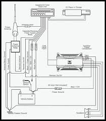 Sub wire car audio wiring diagram stereo lifier circuit s subwoofer installation speaker channel kenwood radio head unit harness dual ohm kit