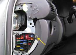 how to check and replace fuses classic cars today online where can i buy a fuse box for my car at How To Replace Fuse Box In Car