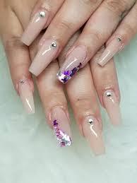 quarry nails nail salon 78209 san
