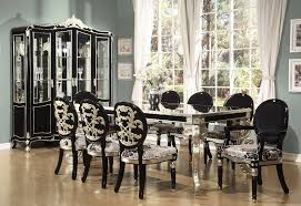 black dining room furniture sets. Formal Dining Room Sets For 8 Black Furniture P