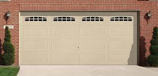 aarons garage doorsSteel image of Garage Doors Model 8300 on aarons garage door