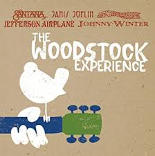 <b>Various</b> - The <b>Woodstock</b> Experience - Amazon.com Music