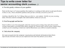 Accounting Assistant Cover Letter Sample Resume Of Accountants