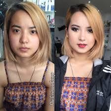 makeup transformation follow me on insram prekxa b makeup transformation asian