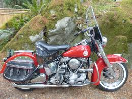 1957 harley davidson panhead luxury vehicle for sale in victoria