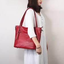 <b>Znakomity</b> Vintage pu leather <b>bag</b> for women causal handbag ...