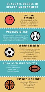 Sports Management Careers Overview Of Sports Management