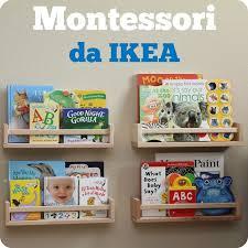 Letto Kura Montessori : Montessori da ikea babygreen