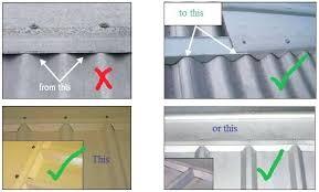 metal shed roof flashing testecopel club