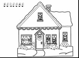 great christmas printables gingerbread men coloring page with ...