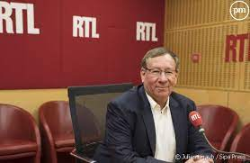 Bernard Glass quitte RTL après 45 ans de carrière - Puremedias