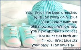 Congratulations On Your Baby Boy Congratulations For Baby Boy Poems For Newborn Baby Boy