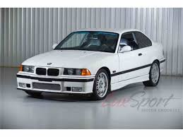 1995 BMW M3 for Sale | ClassicCars.com | CC-1034846