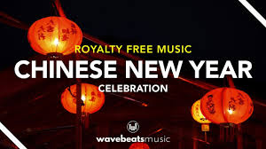 Happy chinese new year of the ox Chinese New Year Cny 2021 Royalty Free Background Music Youtube