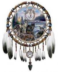 native american dreamcatcher wolf. Beautiful Dreamcatcher Native American Dream Catchers  Leather Dreamcatcher Gift  All The Very Best And Wolf I