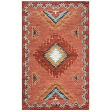 rectangle area rug