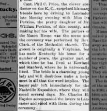 Interior Journal from Stanford, Kentucky on October 15, 1897 · Page 4